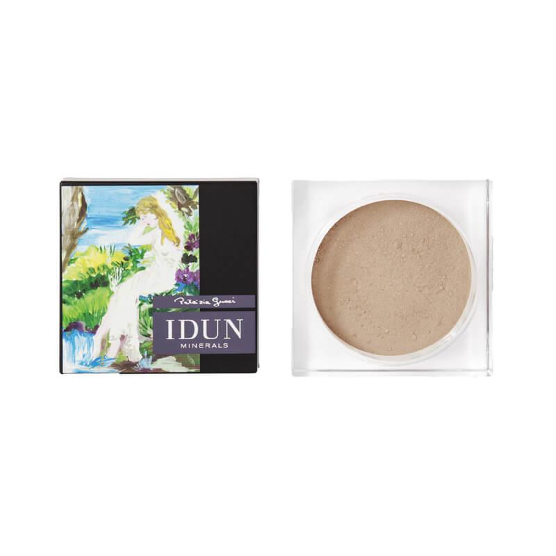 Idun Minerals Foundation Saga