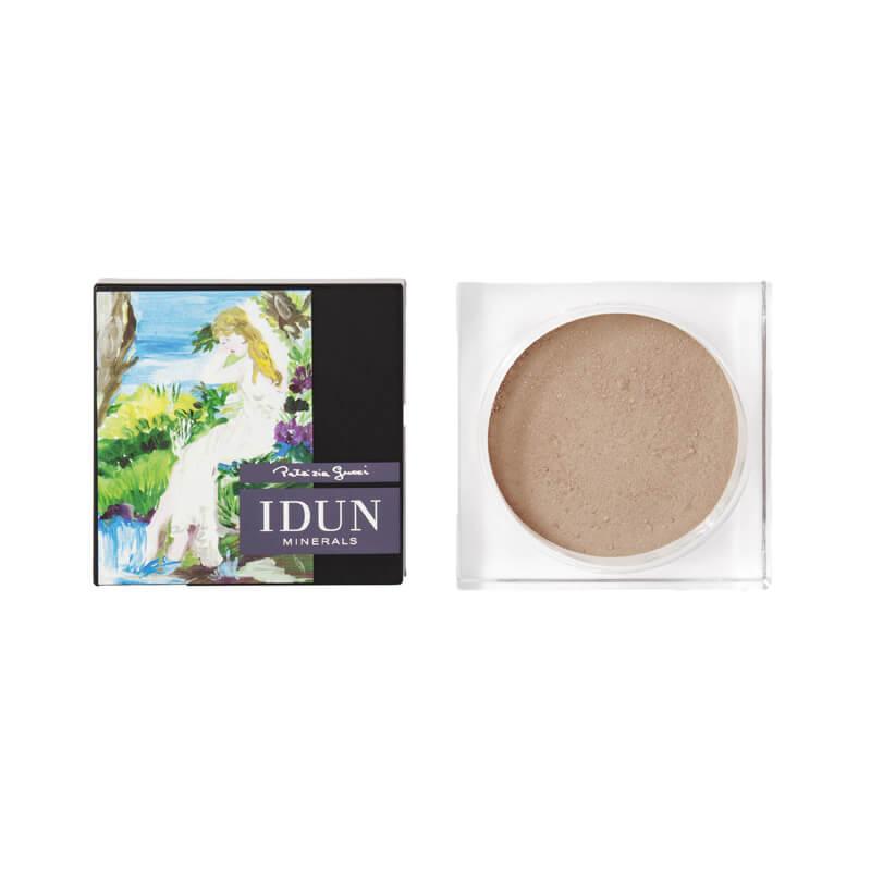 Idun Minerals Foundation Siri