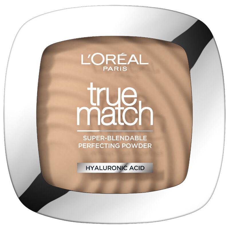 Loreal Paris True Match Powder - Rose Vanilla C2