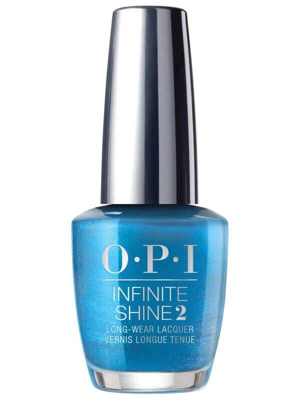 OPI Infinite Shine Do You Sea What I Sea?