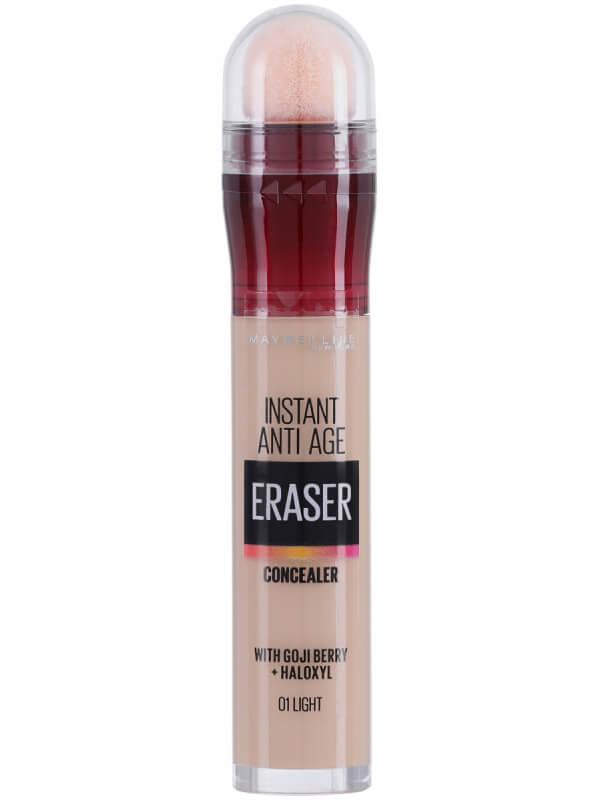 Maybelline Instant Anti-Age Eraser Concealer Light 1