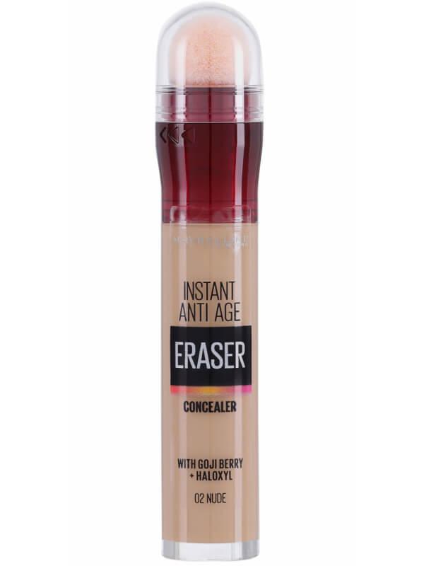 Maybelline Instant Anti-Age Eraser Concealer Nude 2