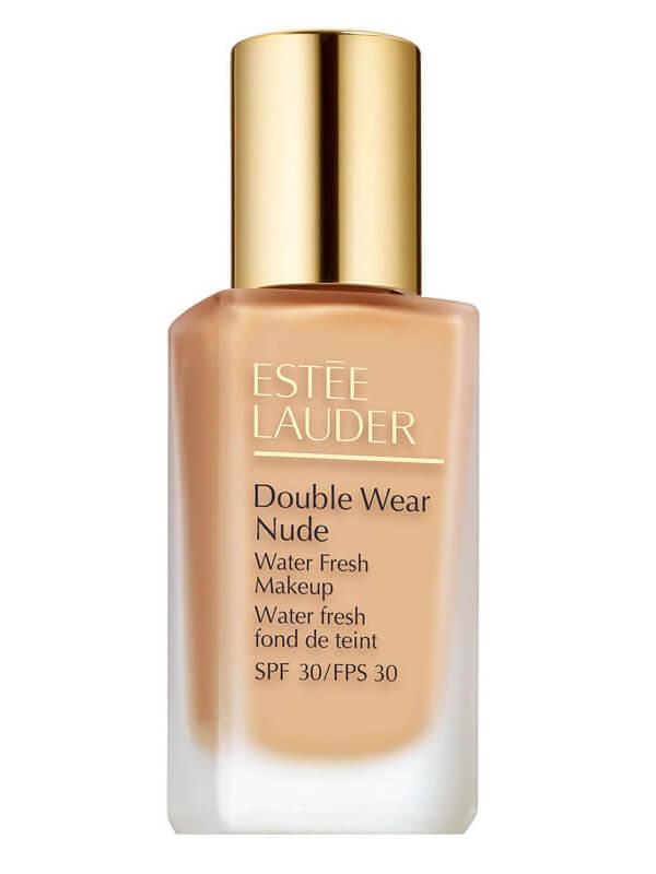 Estee Lauder Double Wear Nude Water Fresh Makeup - Desert Beige 2N1 (30ml)