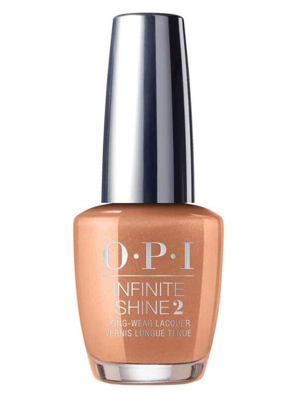 OPI Infinity Shine - Sweet Carmel Sunday