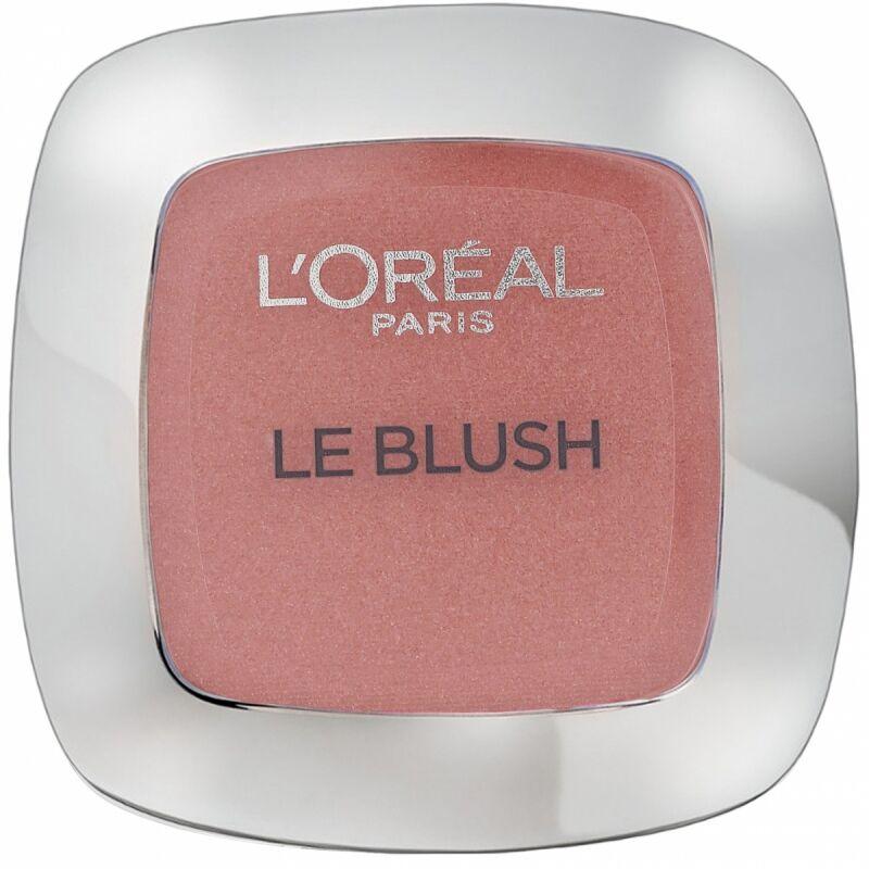 LOreal Paris Loreal True Match Blush Rose Santal 120