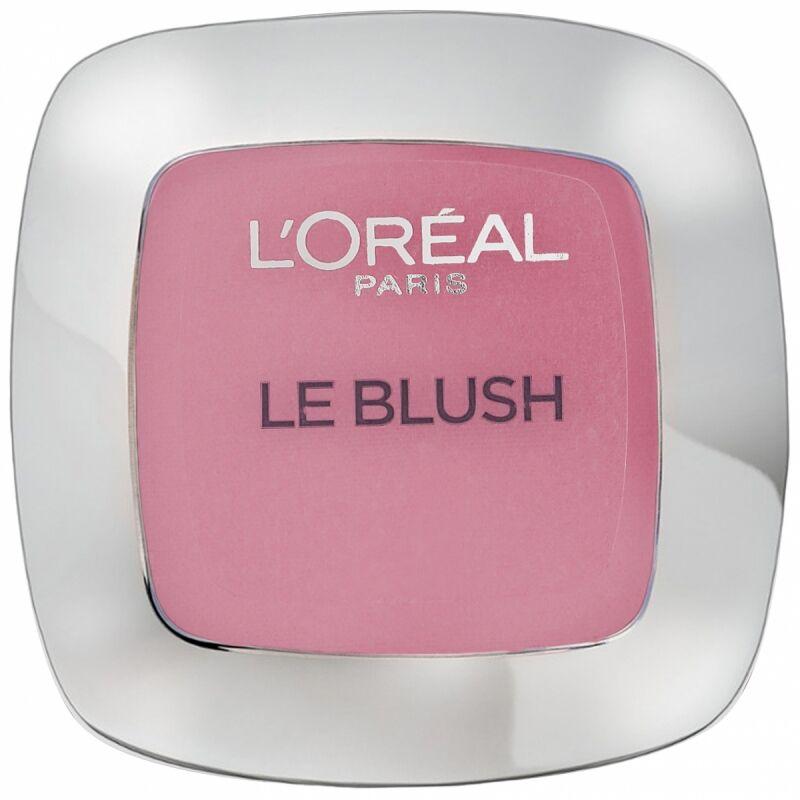 LOreal Paris Loreal True Match Blush Rose Bonne Mine 165