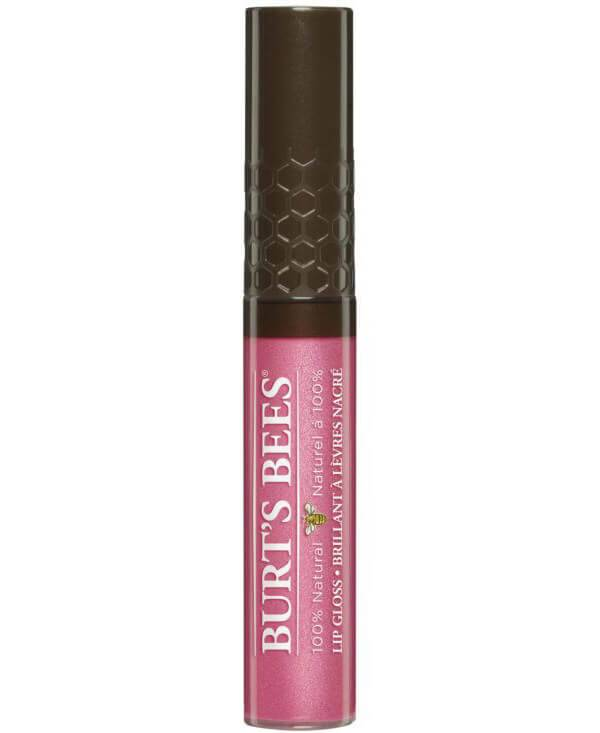 Burts Bees Lip Gloss Rosy Dawn