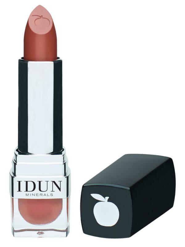 IDUN Minerals Matte Lipstick Lingon