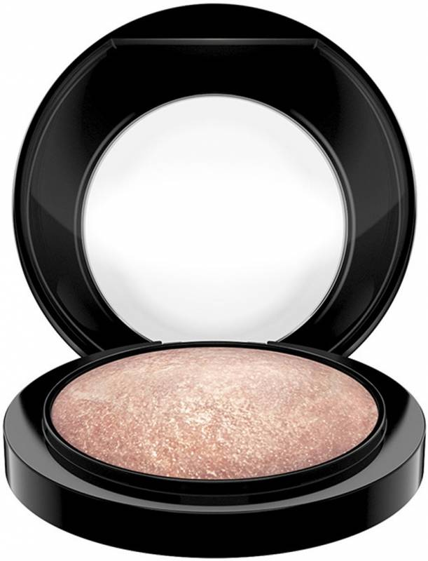 "MAC Cosmetics ""MAC Cosmetics Mineralize Skinfinish Soft And Gentle"""