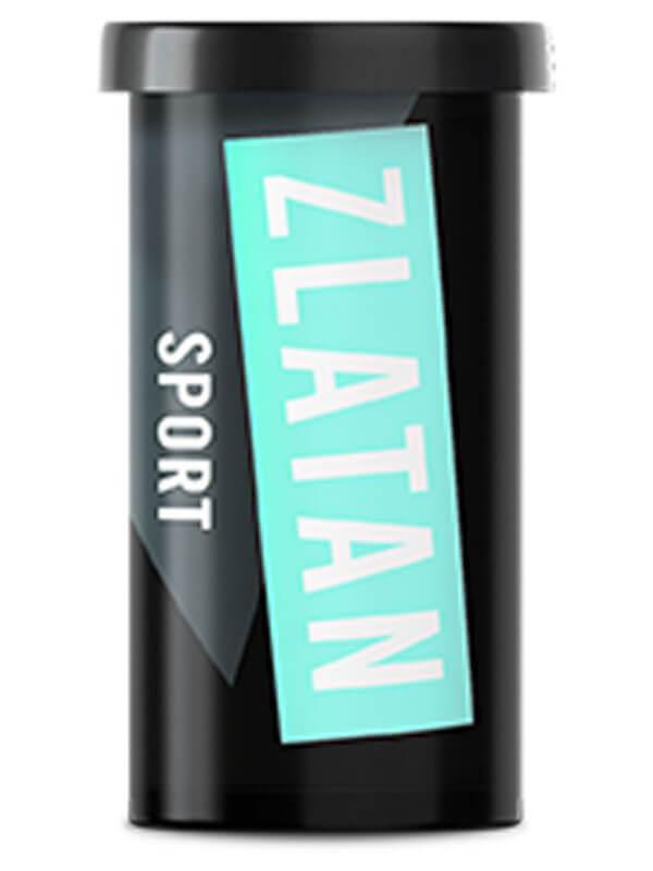 """Zlatan Ibrahimovic Parfums """"Zlatan Ibrahimovic Parfums Zlatan Sport Lip Balm"""""""