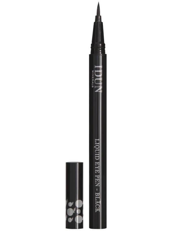 Idun Minerals Liquid Eye Pen Bläck