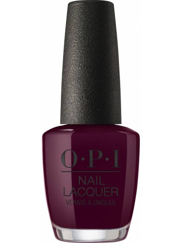 OPI Nail Lacquer Yes My Condor Can-Do!