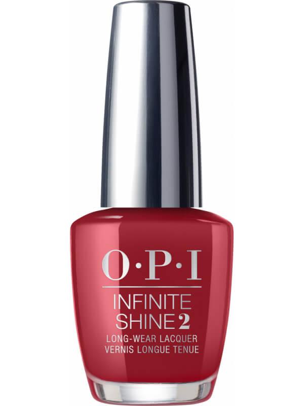 OPI Infinite Shine I Love You Just Be-Cusco