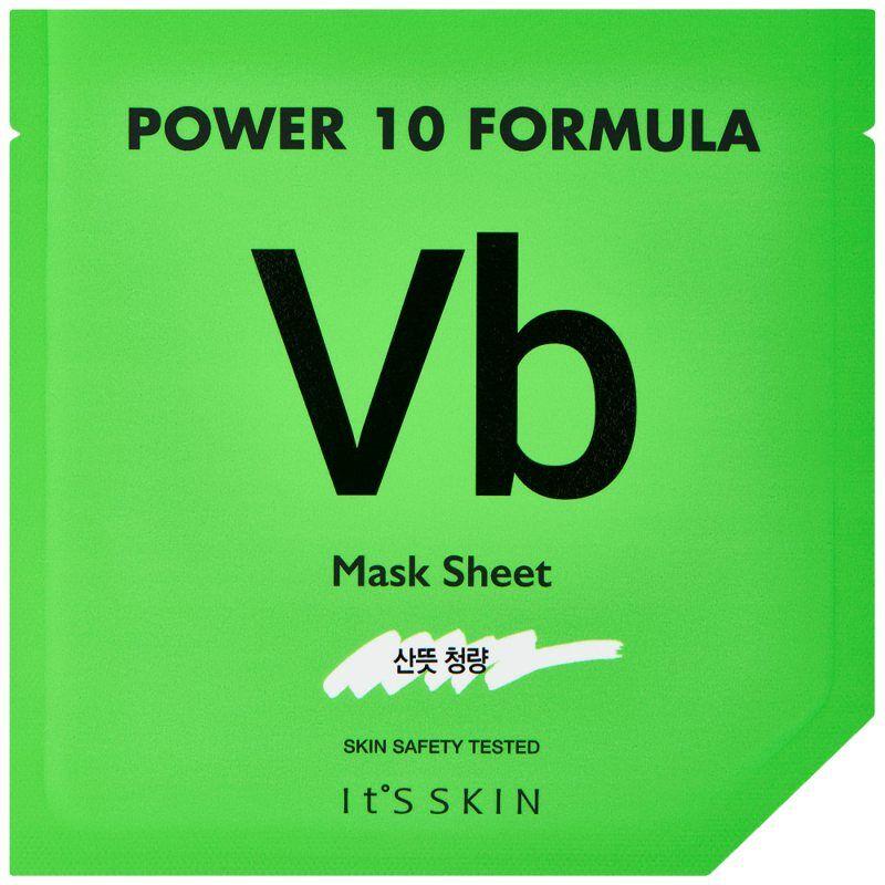 ItS SKIN Power 10 Formula Mask Sheet Vb