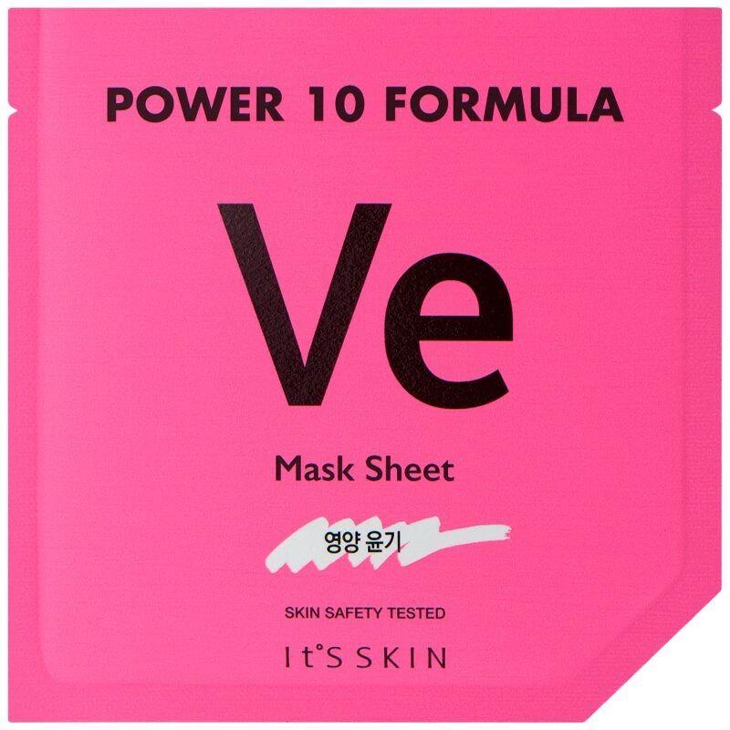 ItS SKIN Power 10 Formula Mask Sheet Ve