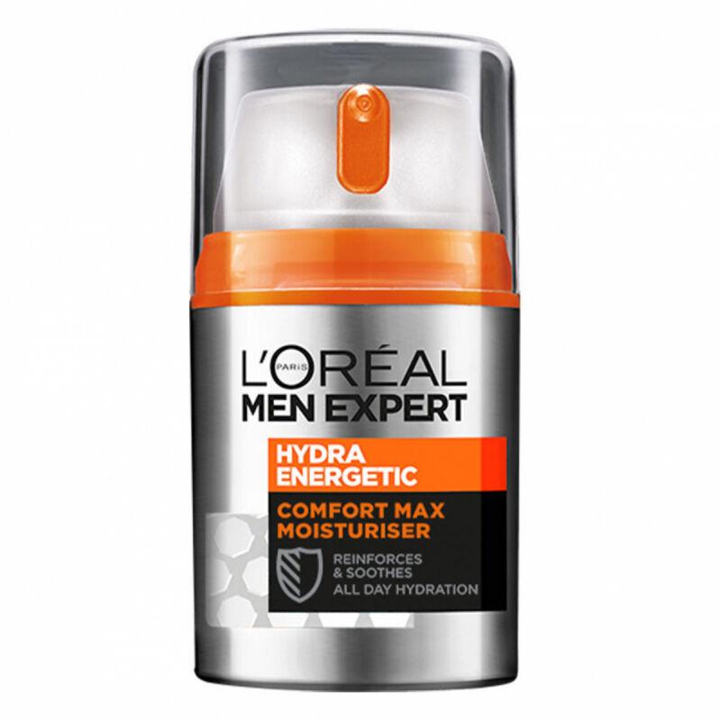 LOréal Men Expert Hydra Energetic Comfort Max (50ml)