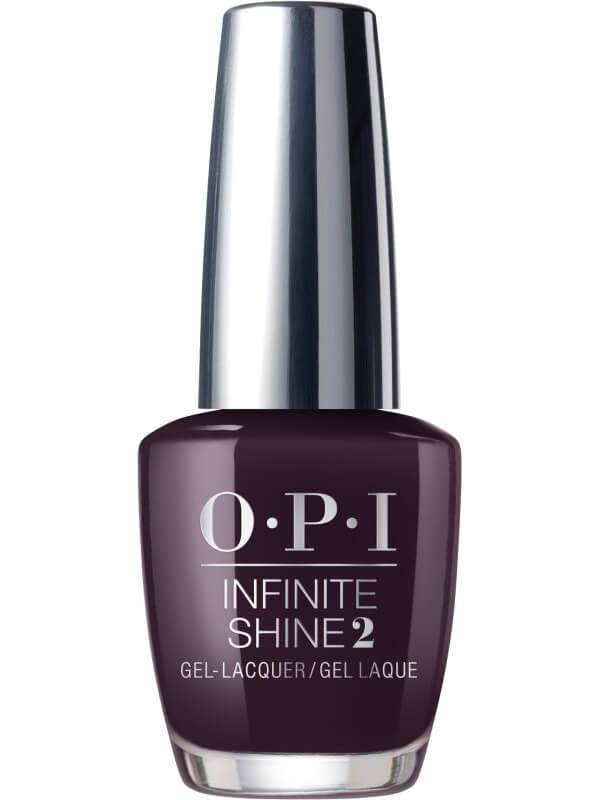 OPI Infinite Shine Lincoln Park After Dark