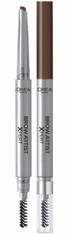 LOréal Paris Brow Artist Xpert Grey Brunette 106