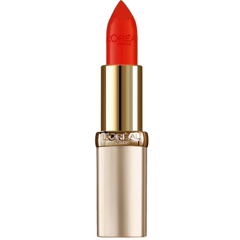 LOréal Paris Color Riche Satin Lipstick Rouge Corail 115