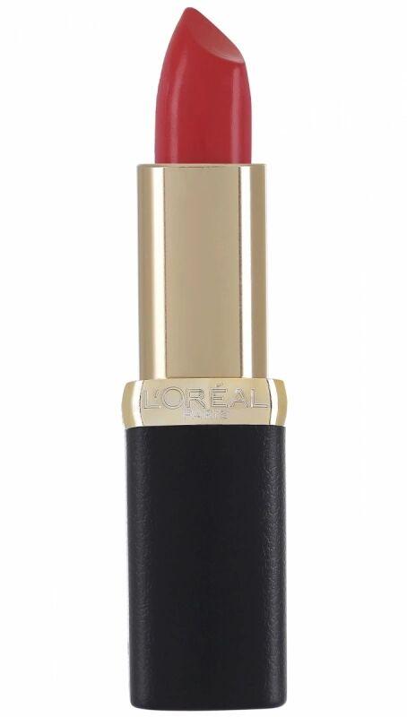 LOreal Paris LOréal Paris Color Riche Matte Lipstick Retro Red 344