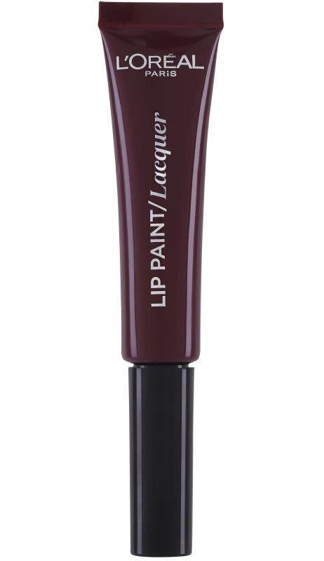 LOréal Paris Infallible Lip Paint Dracula Blood