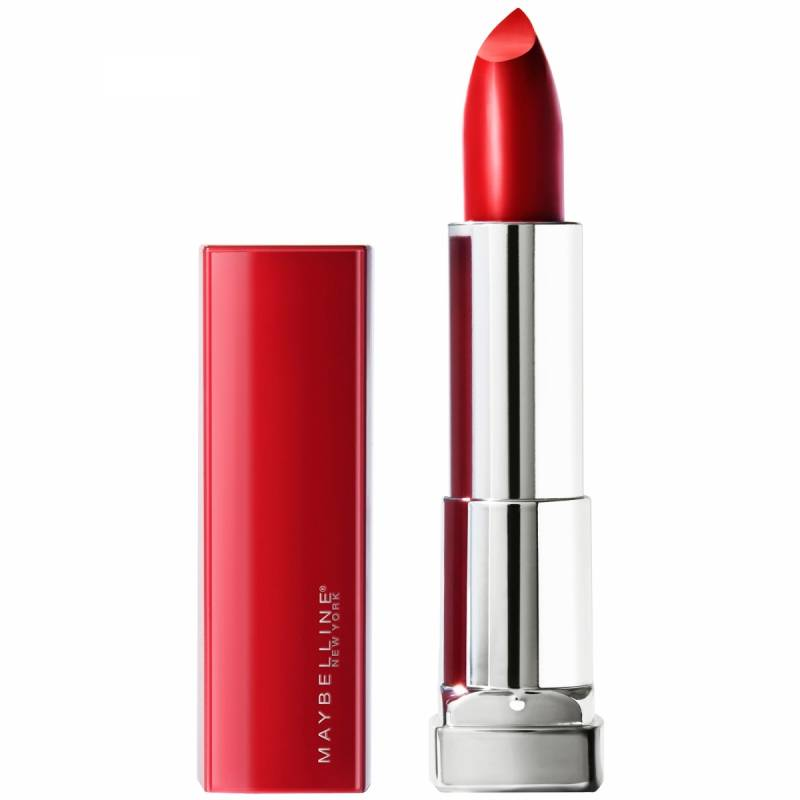 Maybelline Color Sensational Lipstick Ruby For Me