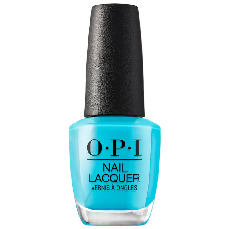 OPI Nail Lacquer Music Is My Muse