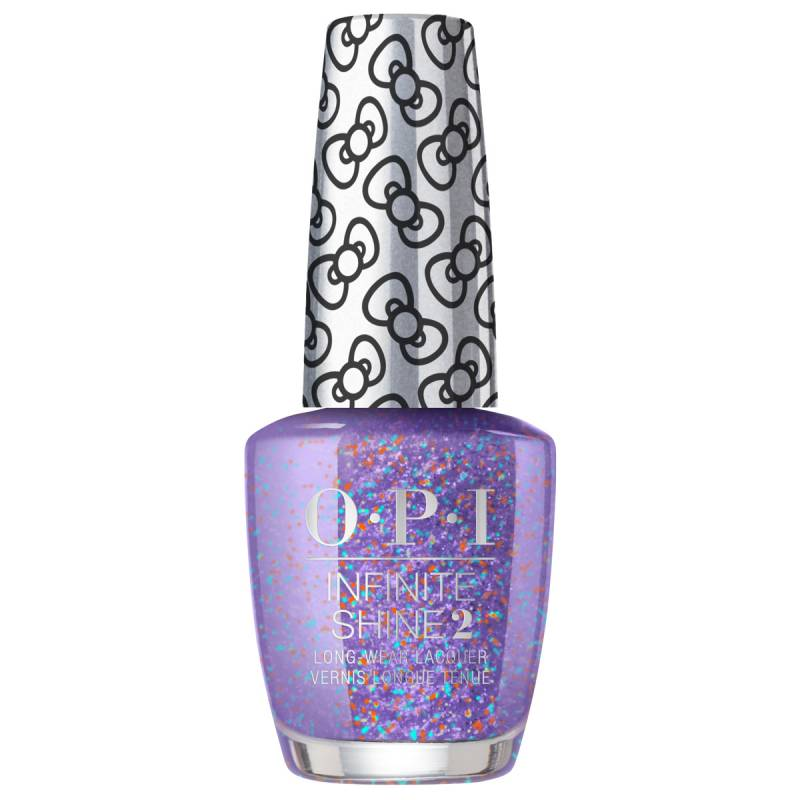 """OPI """"OPI Hello Kitty Collection Infinite Shine Pile On The Sprinkles"""""""