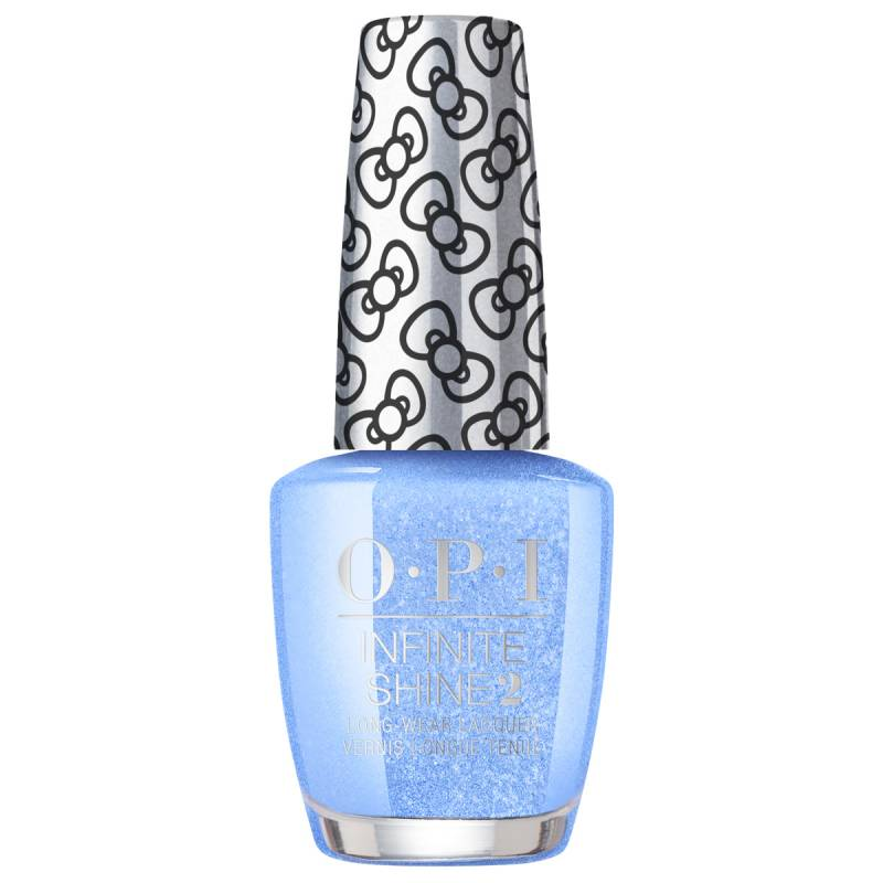 """OPI """"OPI Hello Kitty Collection Infinite Shine Let Love Sparkle"""""""