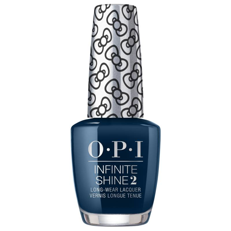 """OPI """"OPI Hello Kitty Collection Infinite Shine My Favorite Gal Pal"""""""