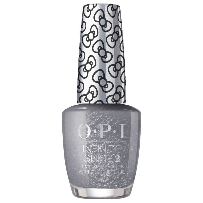 """OPI """"OPI Hello Kitty Collection Infinite Shine Isnt She Iconic"""""""