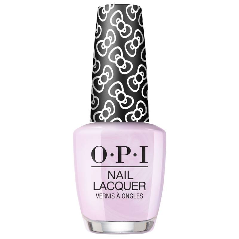 """OPI """"OPI Hello Kitty Collection Nail Lacquer A Hush Of Blush"""""""