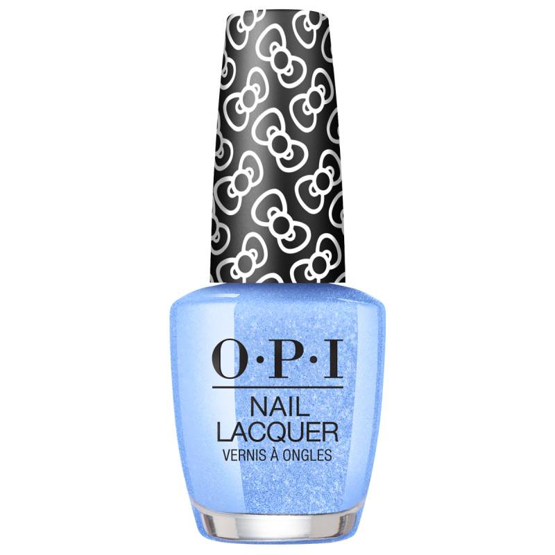 """OPI """"OPI Hello Kitty Collection Nail Lacquer Let Love Sparkle"""""""