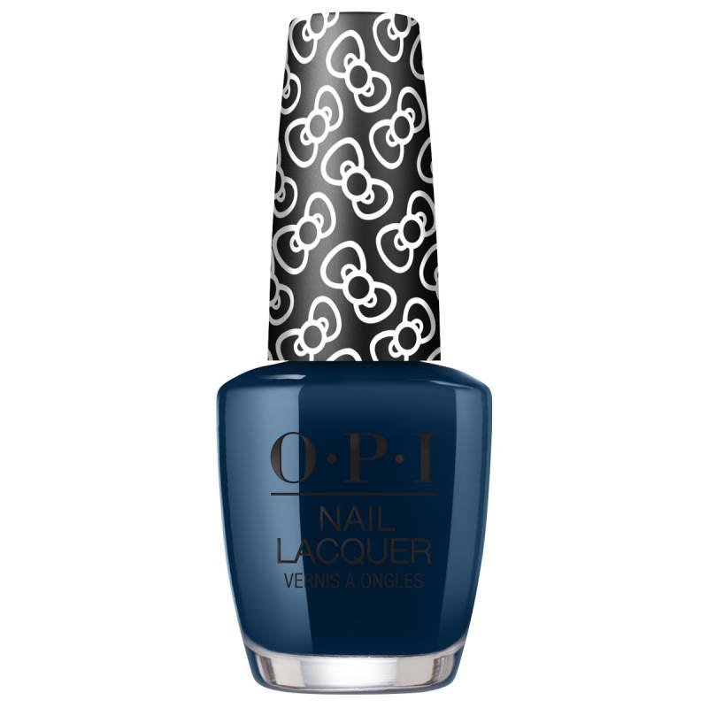 """OPI """"OPI Hello Kitty Collection Nail Lacquer My Favorite Gal Pal"""""""
