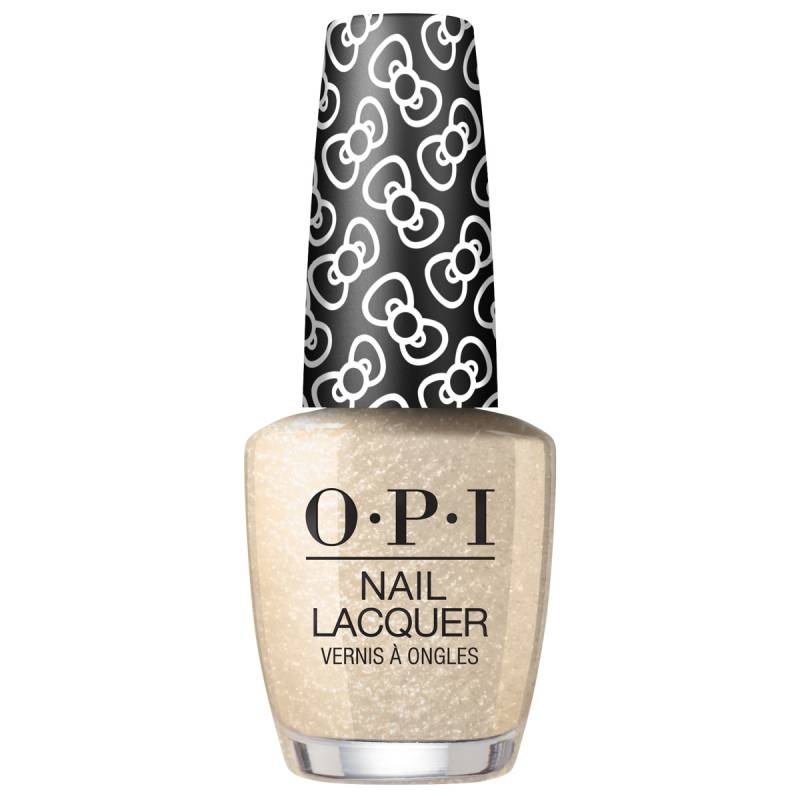 """OPI """"OPI Hello Kitty Collection Nail Lacquer Many Celebrations To Go"""""""