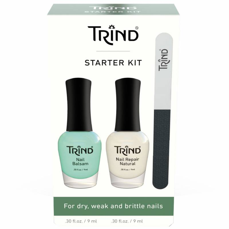 """Trind """"Trind Starter Kit"""""""