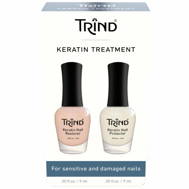 """Trind """"Trind Keratin Treatment Set"""""""
