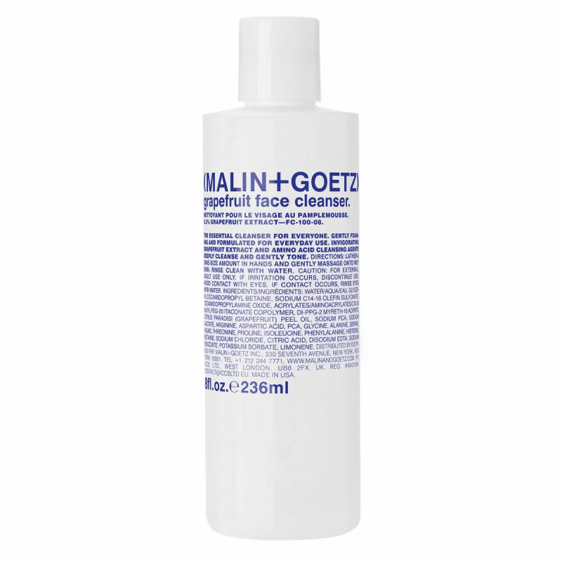"Malin+Goetz ""Malin+Goetz Grapefruit Face Cleanser (236ml)"""