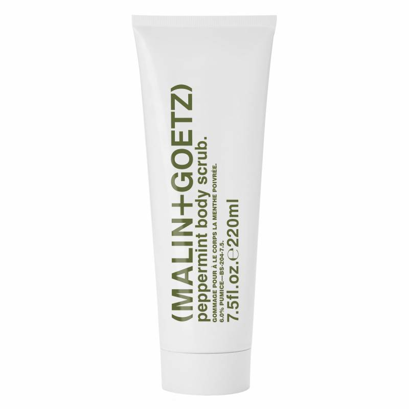 "Malin+Goetz ""Malin+Goetz Peppermint Body Scrub (220ml)"""