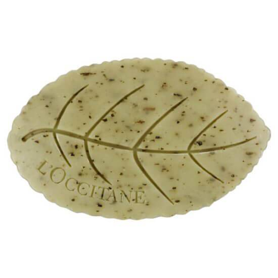 LOccitane Verbena Soap With Leaves (75g)