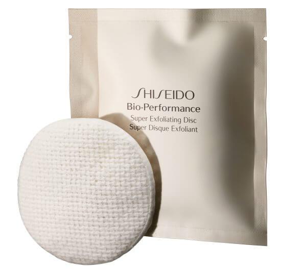 Shiseido Bio-Performance Super Exfoliating Discs