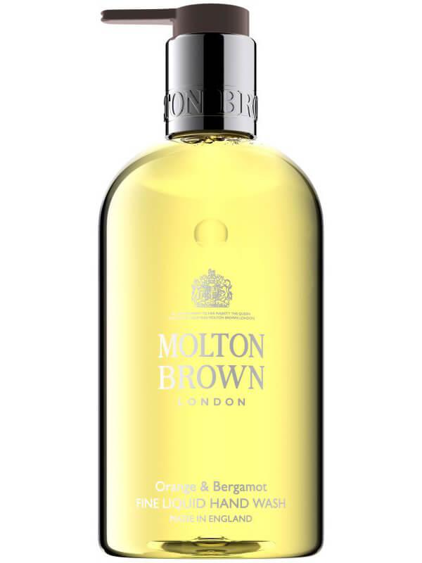 Molton Brown Orange & Bergamot Hand Wash (300ml)