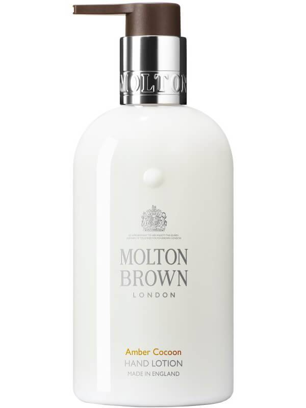 Molton Brown Amber Cocoon Hand Lotion (300ml)