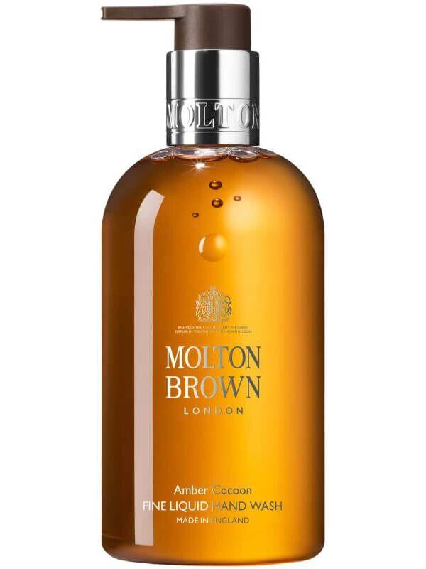 Molton Brown Amber Cocoon Hand Wash (300ml)