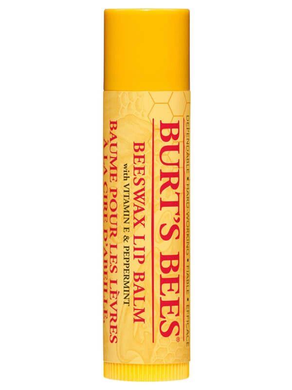 Burts Bees Lip Balm Beeswax