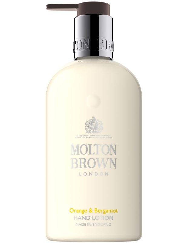 Molton Brown Orange & Bergamot Hand Lotion (300ml)