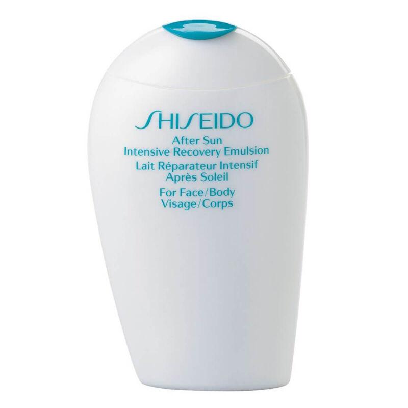 "Shiseido ""Shiseido After Sun Intensive Recovery Emulsion Face/Body"""