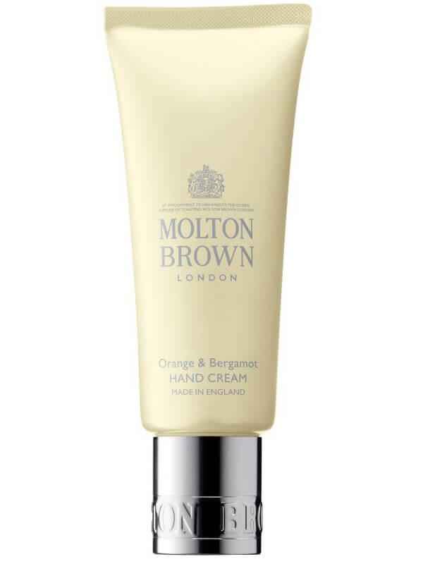 Molton Brown Orange & Bergamot Replenishing Hand Cream (40ml)