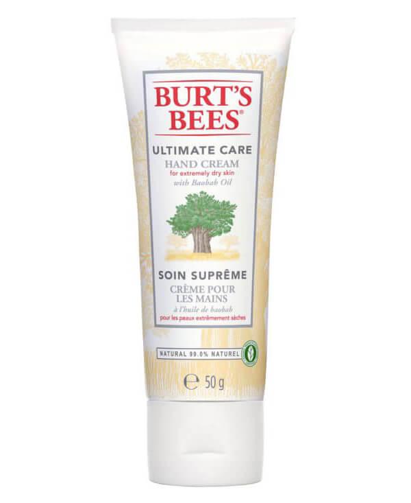 Burts Bees Hand Cream Ultimate Care (50g)