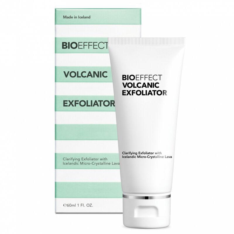 Bioeffect Volcanic Exfoliator (60ml)